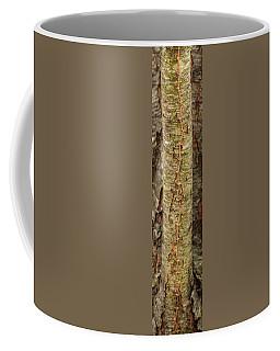Treeform 3 Coffee Mug