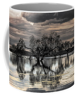 Trees Dream Coffee Mug