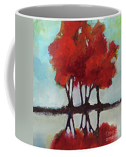Trees For Alice Coffee Mug