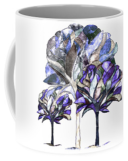 Trees Of Sadness Coffee Mug