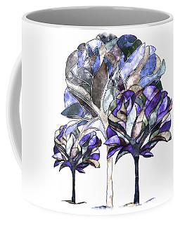 Trees Of Sadness Coffee Mug