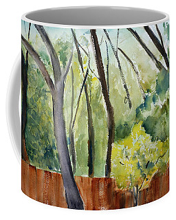 Trees1 Coffee Mug