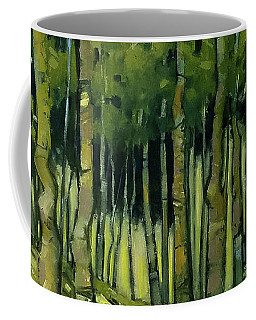 Treesong Summer Coffee Mug