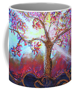 Treevelation Coffee Mug
