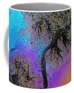 Trembling Tree Coffee Mug