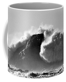 Tremendous Coffee Mug by Sheila Ping