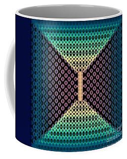 Tri Ortho Coffee Mug