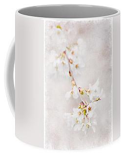 Triadelphia Cherry Blossoms Coffee Mug