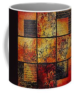 Trial By Fire Coffee Mug