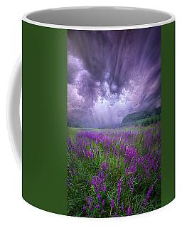Trials And Tribulations Coffee Mug