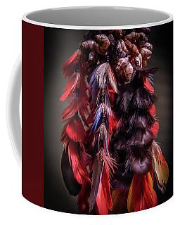 Tribal Art Coffee Mug