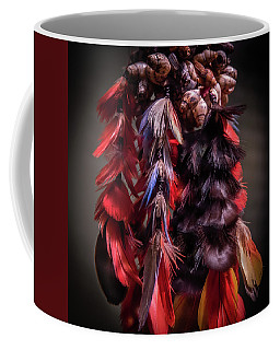 Tribal Art Coffee Mug