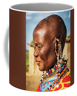 Tribal Traditions Coffee Mug