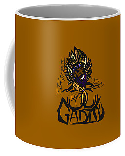 Tribe Of Gad Coffee Mug