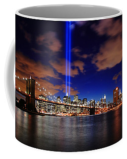 Tribute In Light Coffee Mug