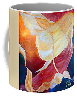 Tribute To An Angel Coffee Mug