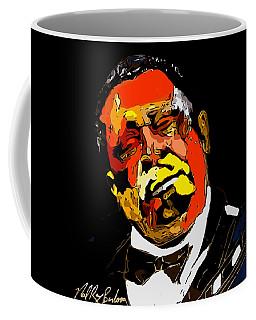 tribute to BB King reworked Coffee Mug