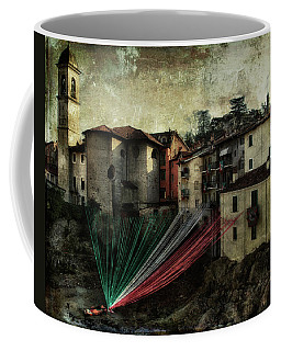 Tribute To Italy Coffee Mug