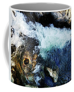 Tribute Trail Newtown Ditch Coffee Mug