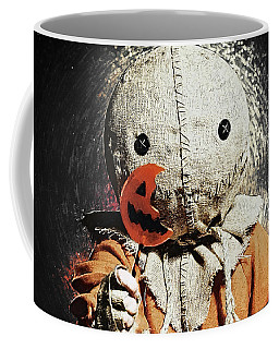 Sam - Trick 'r Treat Coffee Mug