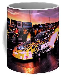 Trick Tank - Bob Gilbertson Coffee Mug