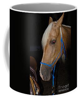 Trigger Ancestry Line Coffee Mug