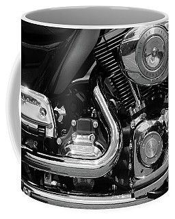 Trike Coffee Mug