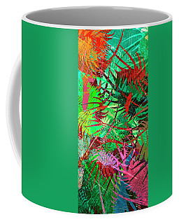 Tropical Delight No. 2 Coffee Mug