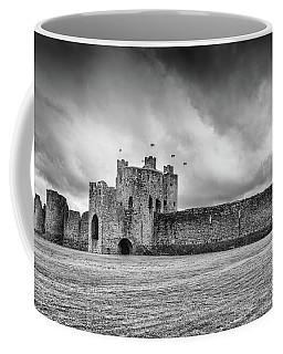 Trim Castle , Co.meath Coffee Mug