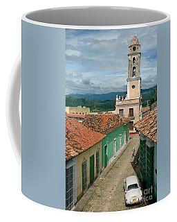 Street Rods Coffee Mugs