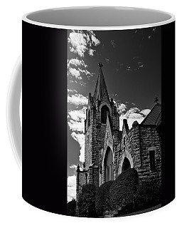 Trinity Church Coffee Mug