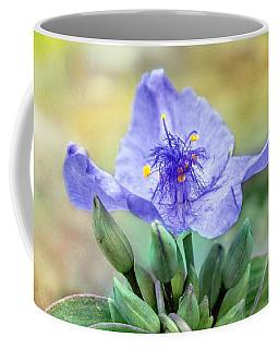 Trinity Flower Coffee Mug