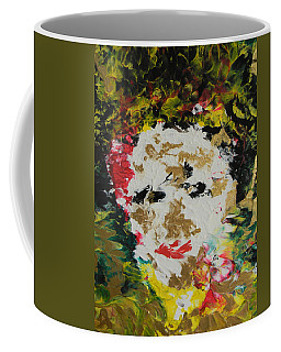 Trinity Panel One Coffee Mug