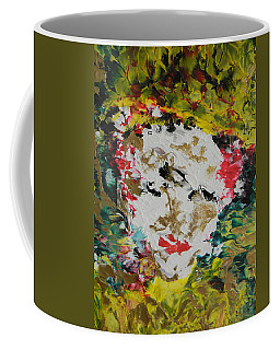 Trinity Panel Three Coffee Mug