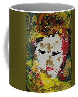 Trinity Panel Two Coffee Mug