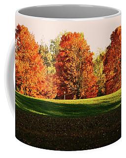Trinity Trees Coffee Mug