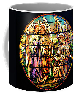 Trio Of Angels Coffee Mug