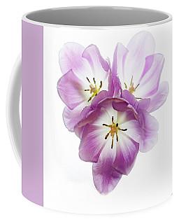 Trio Squared Coffee Mug