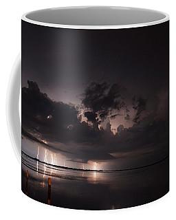 Triple Double Coffee Mug