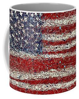 Triple Glory  Coffee Mug