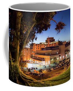 Tripler Army Medical Center Coffee Mug