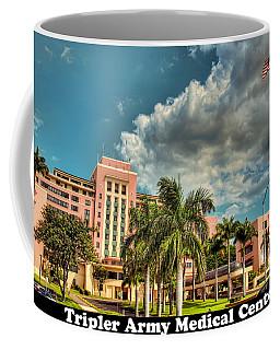 Tripler Card Sample Coffee Mug