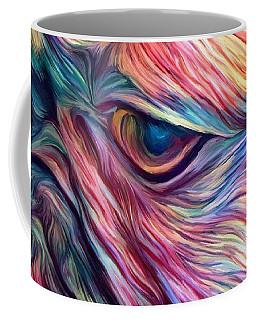 Trippy Arabella Coffee Mug