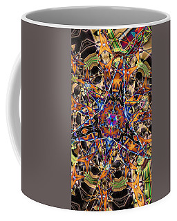 Tristar Coffee Mug