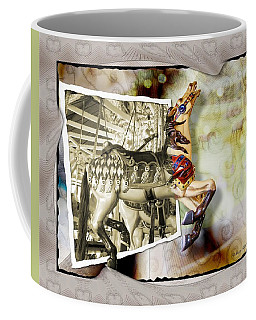 Triumph Coffee Mug