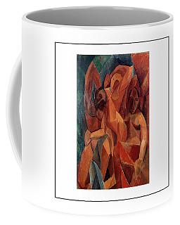 Trois Femmes Three Women  Coffee Mug by Pablo Picasso