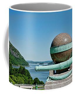 Trophy Point Coffee Mug