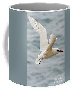 Tropic Bird 2 Coffee Mug by Werner Padarin