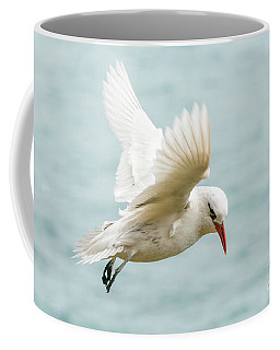 Tropic Bird 4 Coffee Mug