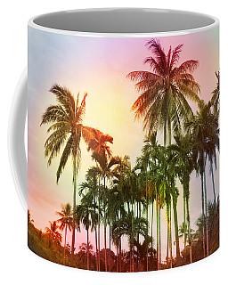 Tropical 11 Coffee Mug